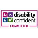 Disabilty Confident Logo