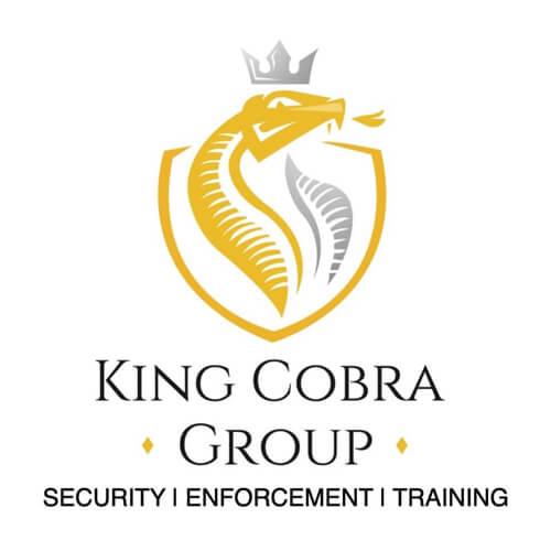 King Cobra Group Logo